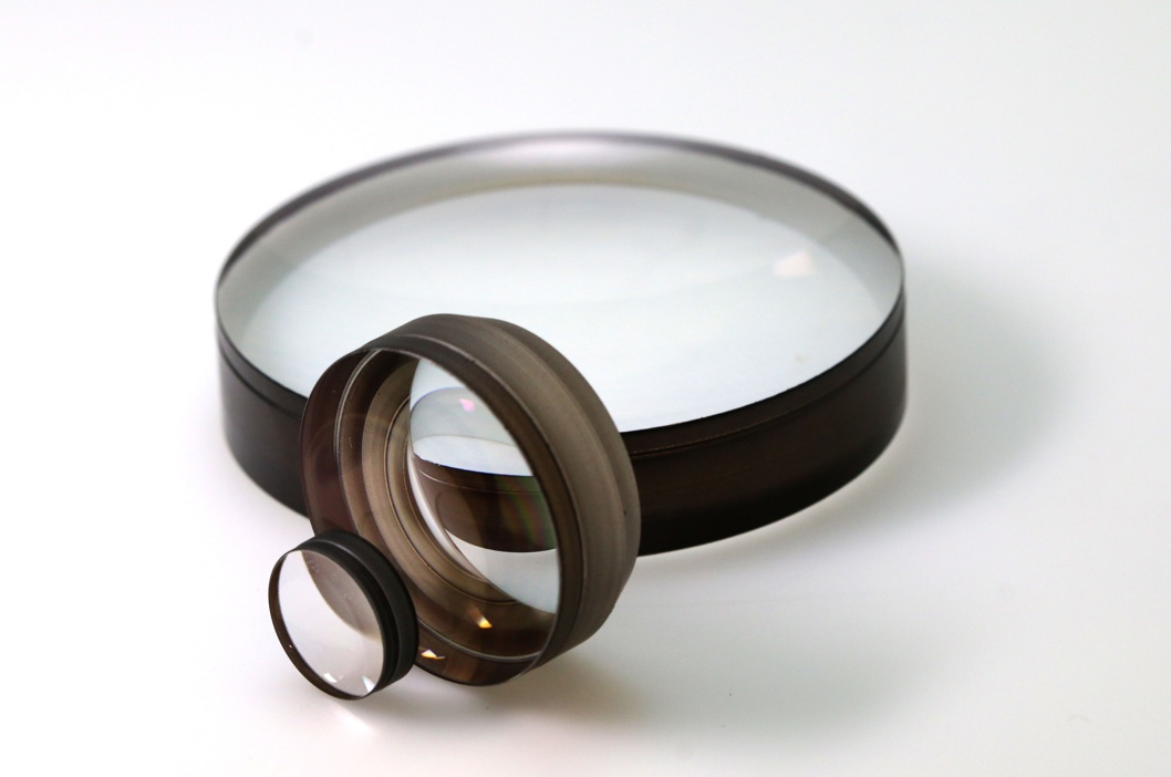 Achromatic Doublet Lenses