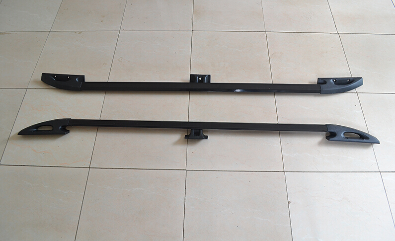 Aluminum alloy universal travel frame car modification