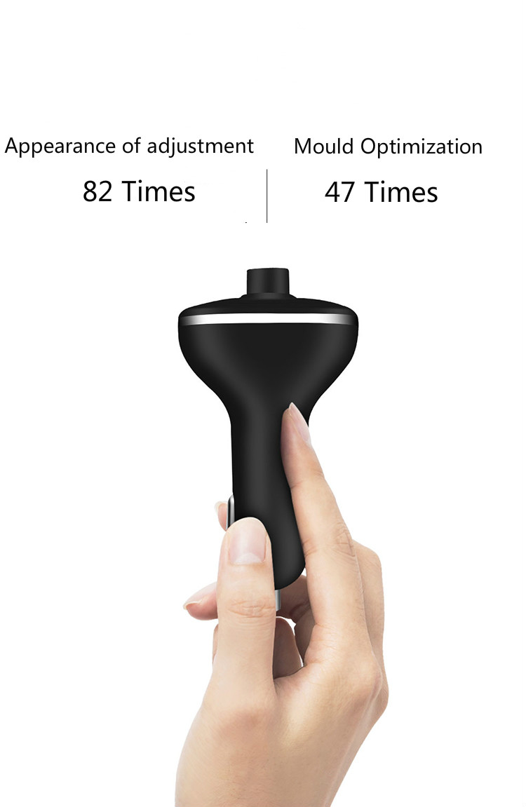 2017 New MP3 Car Charger With Bluetooth Function