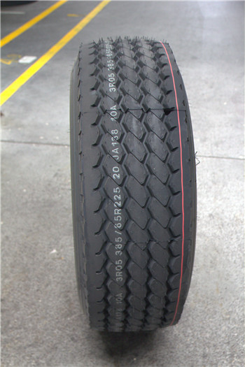 ZERMATT made in china german technology new truck tire lower price 31580r22.5 38565r22.5 31565r22.5