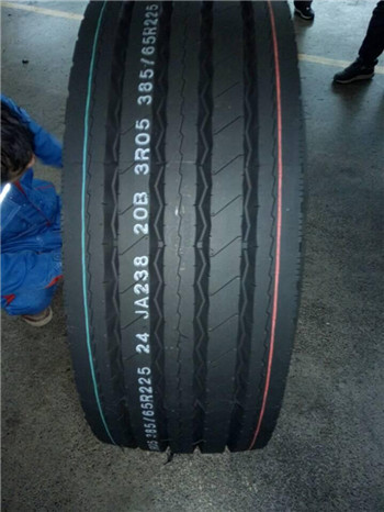 ZERMATT High quality ISO, DOT approved All steel Radial Truck Tire Commercial Tire11R22.5 11R24.5 12R22.5
