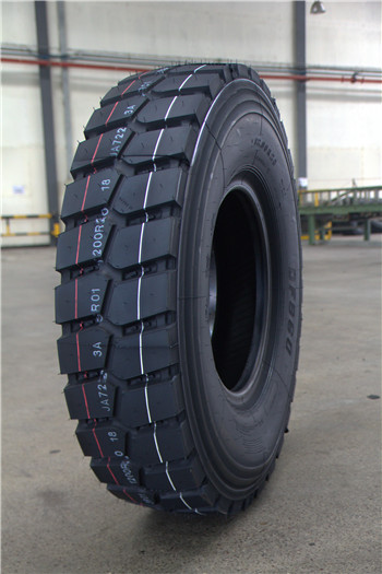 China All Steel Radial off road tyre 295 75 22.5 295/75r22.5 truck tire