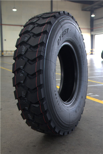 New product Chinese famous brand container truck tire Size 315/70R22.5 for sale