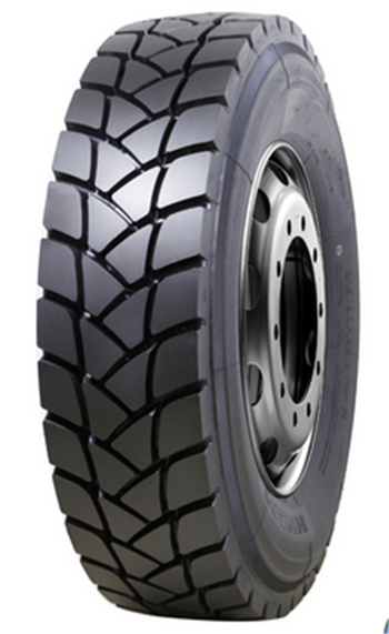 ZERMATT Tires for trucks 385/65r22.5 Truck tyre 235/75r17.5 Discount Truck Tire