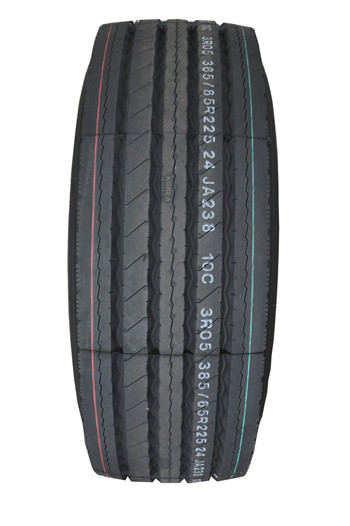 ZERMATT brand 385/65r22.5 24pr tire for Korea market