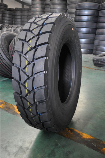 zermatt New heavy Truck Commercial Tire