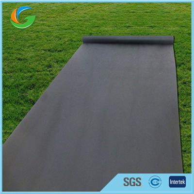 Biodegradable Agriculture Nonwoven Polypropylene Geotextile Fabric For Weed Control Fabric