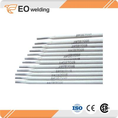 AWS E7018 A5.1 Mild Carbon Steel Welding Rod