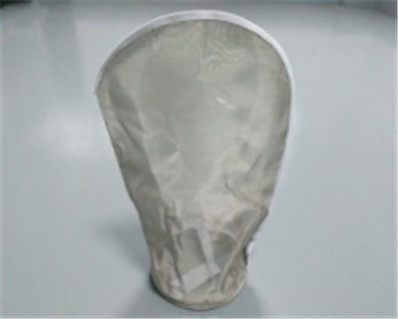 SS304/SS316 Stainless steel industrial liquid filter bag