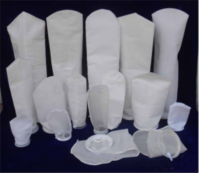 JPP/DPP/Nylon monofilament liquid filter bag