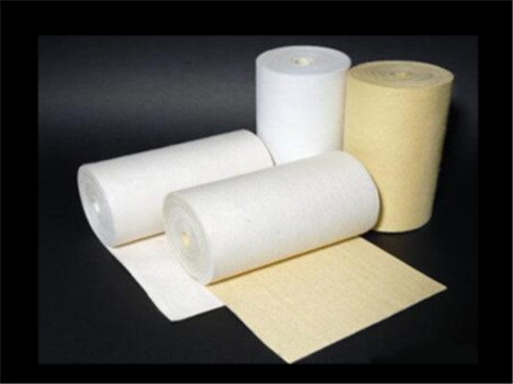 Dust Polyester/PP/PPS/Nomex/Glass fiber/PTFE/P84 needle felt fabric