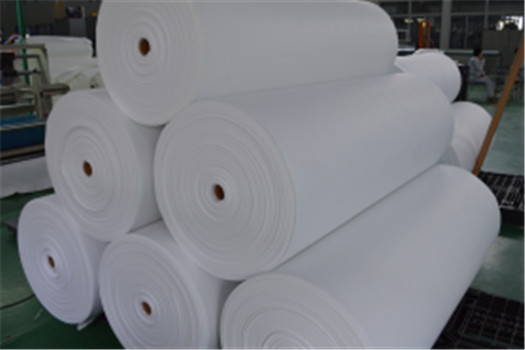 Polyester /PP/Nylon liquid filter needle felt non woven cloths
