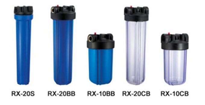 big blue jumbo filter housings whole house water purification