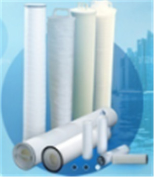 Big Flow Pleated oil filter Cartridge membrane filter