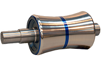Steel Pipe Straightening Roll