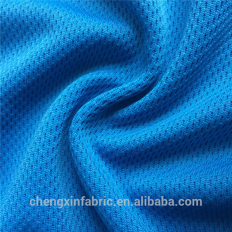 polyester/nylon and spandex/lycra/elastane knitting fabric