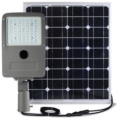 15w Split Solar Led Street Light