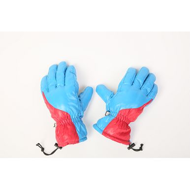 Colorful Waterproof Motorcycle Gloves For Winter