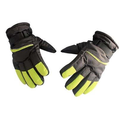 Touch Sensitive Technology Winter Motorcycle Gloves For Men