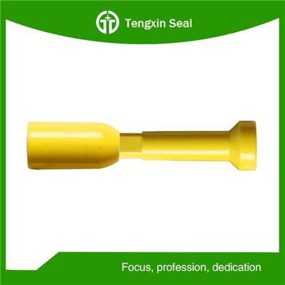 ISO 17712 Security Bolt Seals For Cargo And Shipping Containers
