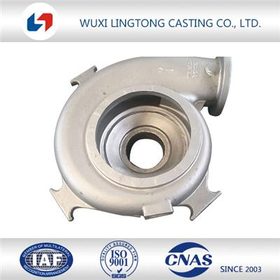 Wear Resistant Castings Corrosion Resistance Castings.