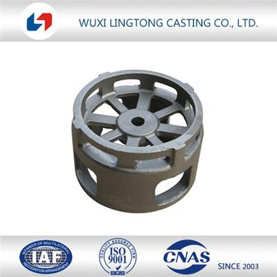 Malleable Cast Iron, Ductile Cast Iron, Vermicular Cast Iron Foundry