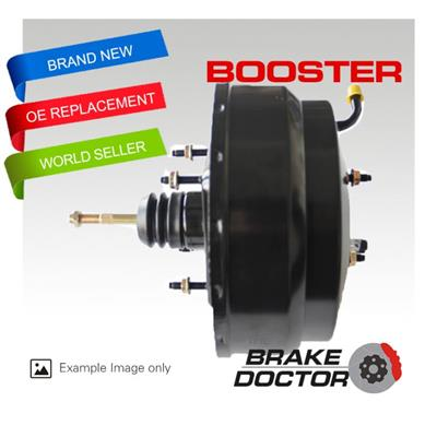 Toyota Parts Brake Booster For Toyota Land Cruiser 44610-6A100