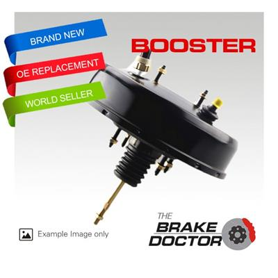 Toyota Parts Brake Booster For Toyota Hiace 44610-26711