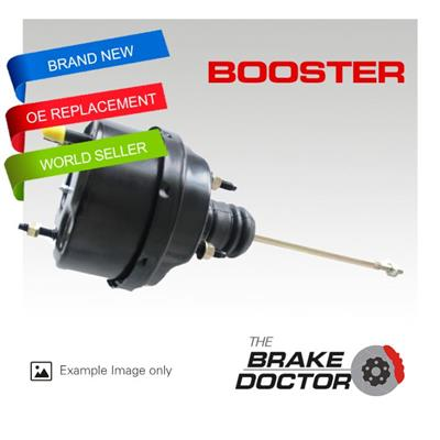 Toyota Landcruiser Parts Clutch Booster For Toyota Land Cruiser
