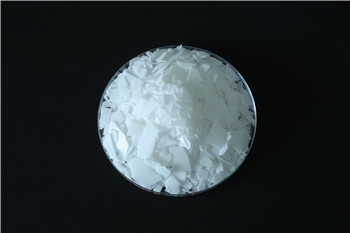 high quality high hardness polyethylene PE wax in white FLAKE