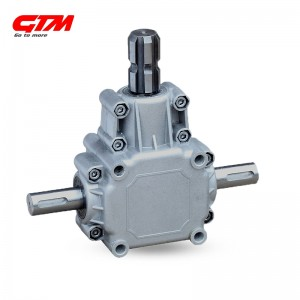 Factory Wholesale High Insulance Resistance Fertilizer spreader gearbox