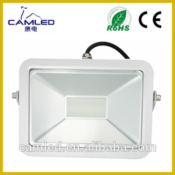 Wholesale Slim Pad design led indoor /outdoor flood lights 30w