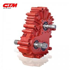 Factory manufacturing grain transporation gearbox