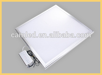 30x120cm 36w led panel light customized aluminum housing parts
