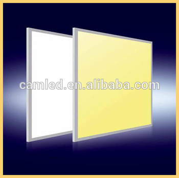 3 Years Guarranty DALI dimmable surface mounted led panel light