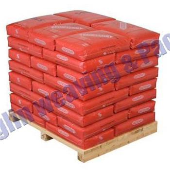 AD STAR PP Block Bottom Valve Bag
