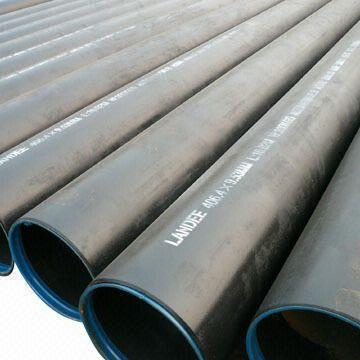 Carbon Seamless Steel Pipe, API 5L, APL 5CT