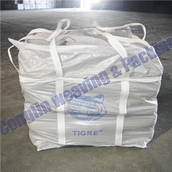 high quality lower price jumbo bag manufacturer