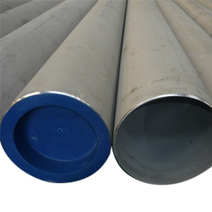 Seamless Stainless Steel Pipe, ASTM A312 TP304