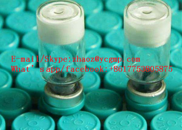 MGF (C-terminal) 2mg Mechano Growth Factor Purchase Peptides White Powder For Body Building