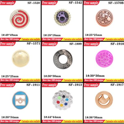 Popular UV Electroplate Round Plastic Bead Accessories Crystal Bead Shoes Decoration Shoes Uppers Plastic Pearl Ornament