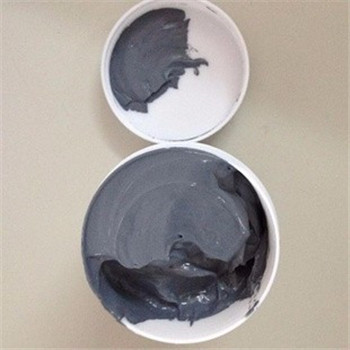 good coverage liquid screen printing silicone Anti-migration silicone rubber ink