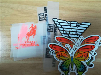 liquid 3d Heat transfer printed silicone rubber ink