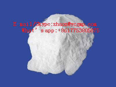 Testosterone Cypionate CAS 58-20-8 for Muscle Building