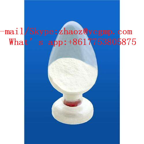 99% Purity Testosterone Undecanoate Andriol cas 5949-44-0 for bodybuilding