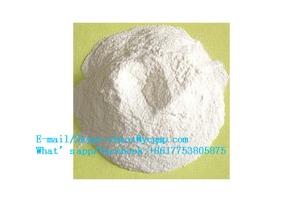 Exemestane Acetate Aromasin CAS 107868-30-4 for cancer treatment