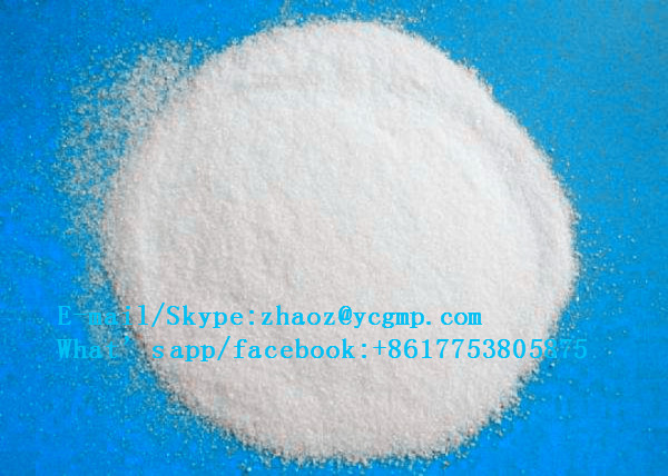 Methasterone Superdrol CAS 3381-88-2 Without Side Effect