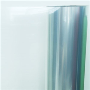 POF heat shrink film/package film
