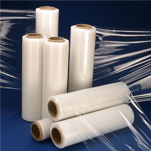 PE heat shrink film/package film
