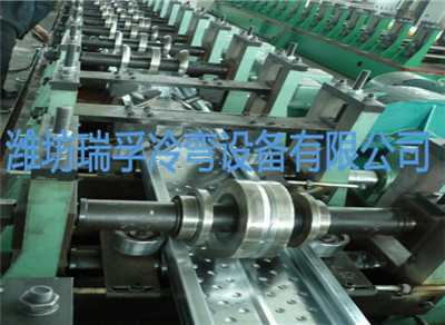 China Floor panel roll forming machine supplier/production line